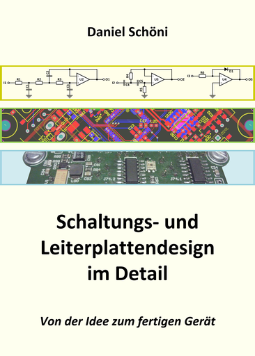 Schaltungs- und Leiterplattendesign im Detail